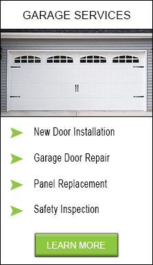 Garage Door Repair Scottsdale AZ